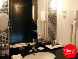 โรงแรม Landmark Canton Hotel ที่ China Market Trip คัดสรรให้กับลูกค้า
