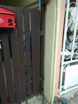 ซ่อมประตูม้วน ประตูบานเลื่อนหน้าบาน บางนา งานเปลี่ยนวู๊ดประตูบานเลื่อนหน้าบ้าน