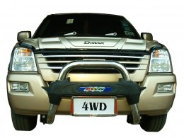 FB-4WD