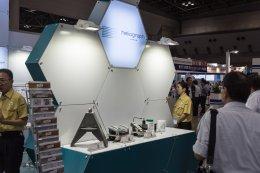 DigiFlex at IGAS 2018 Tokyo, Japan