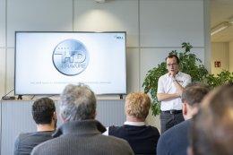 ประชุม Pre-Drupa 2020 ณ ประเทศเยอรมณี