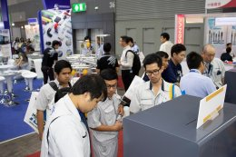 MANUFACTURING EXPO 2019に出展