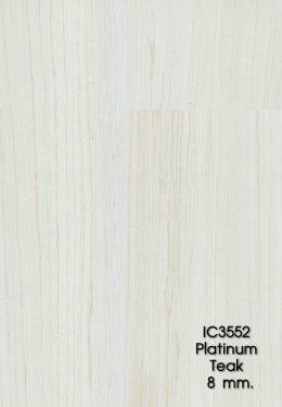 IC3552 LAMINATE ICON 8 mm.