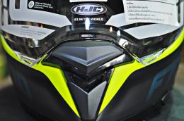 ALL NEW HJC รุ่น F70 สุดยอดหมวก Supernaked Bike ออฟชั่นแน่น!!
