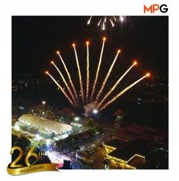 Anniversary 26 th MPG