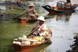 ฉลองครบรอบ 100 ปี งานวิจัยข้าวไทย โดย ศูนย์วิจัยข้าวปทุมธานี