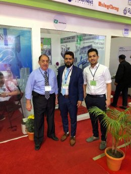Kidd+Zigrino's at DTG Bangladesh in Dhaka