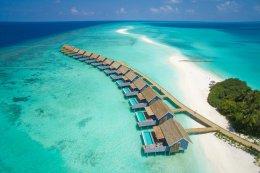 ทัวร์มัลดีฟส์ : Kuramathi Maldives ไม่รวมตั๋ว
