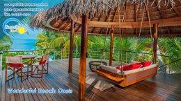 W Retreat and Spa Maldives