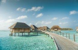 10 เหตุผล ที่ทุกคนควรไปเยือน Club Med Kani Maldives