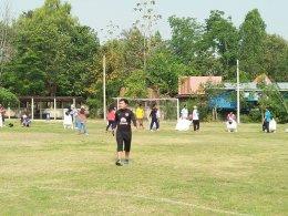 โครงการแข่งขันกีฬาต้านภัยยาเสพติด  ประจำปี พ.ศ.2561
