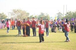 โครงการส่งนักกีฬาเข้าร่วมการแข่งขัน ประจำปี 2562
