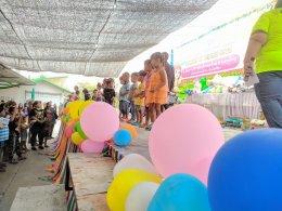 โครงการวันเด็กแห่งชาติประจำปี พ.ศ. 2563