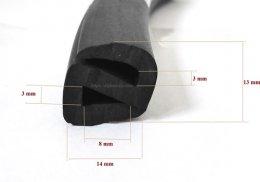ซีลยาง S-Profile GR-S-002