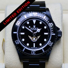 Rolex Submariner No Date Conquerer