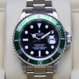Rolex Submarin 50th