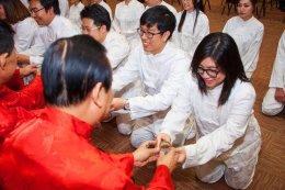 พิธีไหว้ครูแพทย์จีน ประจำปี 2561