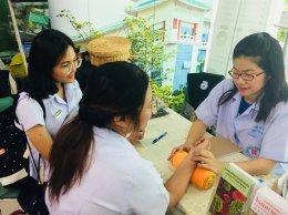 """""""องค์ความรู้สมุนไพรเพื่อประเทศไทย 4.0"""" 100 ปี ดร.วิเชียร จีรวงส์"""