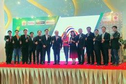 ท่านนายกสมาคมฯและคณะ TINPA เข้าร่วมพิธีเปิดงาน GSE EXPO 2020