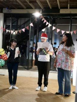 Gift for Give Celebration 2020