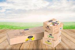 กล่องสินค้าโอท็อป (OTOP)