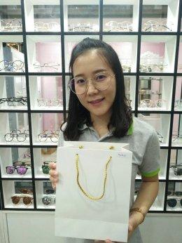 ร้านแว่นตาเชียงใหม่แนะนำวิธีเลือกแว่น Jackal อย่างไรให้เหมาะกับรูปทรงหน้า