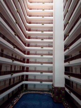 EHL - 213051 คอนโด Supalai Oriental Place Sathorn - Suanplu (ศุภาลัย โอเรียนทัล เพลส สาทร-สวนพลู)