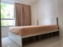 EHL - 213082 คอนโด Lumpini Ville On Nut - Phatthanakan (ลุมพินี วิลล์ อ่อนนุช - พัฒนาการ)