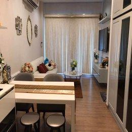 EHL - 213113 Chewathai Residence Bang Pho (ชีวาทัย เรสซิเดนซ์ บางโพ)