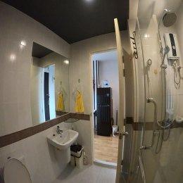 EHL - 213117 Casa Condo Asoke - Dindaeng (คาซ่า คอนโด อโศก-ดินแดง)