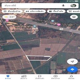 EHL - 213222 ขายที่ดินจำนวน 5 ไร่ หน้ากว้าง 40 เมตร  ตำบล สมอแข อำเภอเมืองพิษณุโลก พิษณุโลก