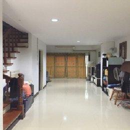 EHL - 213259 ทาวน์เฮ้าส์ 2 ชั้น หมู่บ้านเจ้าพระยา รัตนาธิเบศร์