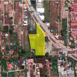 EHL - 213279 ขายที่ดิน พัฒนาการตัดใหม่