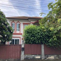 EHL - 213365 บ้านเดี่ยว หมู่บ้านภัสสร 19