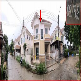 EHL - 213367 บ้านเดี่ยว หมู่บ้านแลนซิโอ วัชรพล - ทางด่วน