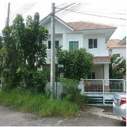 EHL - 213369 บ้านเดี่ยว หมู่บ้านแลนซีโอ วัชรพล - รามอินทรา