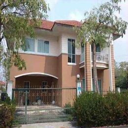 EHL - 213377 บ้านเดี่ยว หมู่บ้าน ลลิล อินเดอะพาร์ค (วัชรพล-พหลโยธิน)