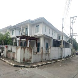 EHL - 213243 ขายบ้านเดี่ยว 59.7 ตารางวา หมู่บ้านเดอะทรี ศรีราชา