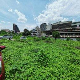 ที่ดิน 4 แปลง ซอยวัดภคินีนารถ 4 plots of land, Soi Phakininat Temple ID - 192276