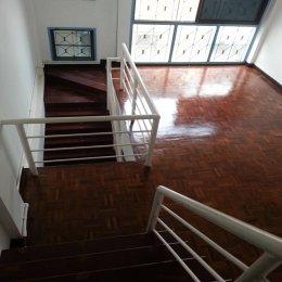 อาคารพาณิชย์ 4 ชั้น พร้อมชั้นลอย 4 storey commercial building with mezzanine floor ID - 182104