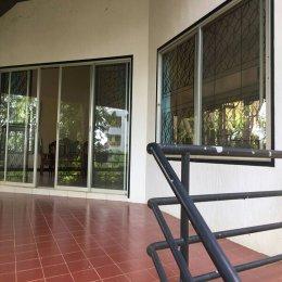 บ้านริมทะเล ระยอง 4 ชั้น 4-storey house Rayong  ID - 192189