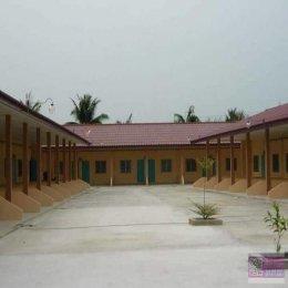 หอพัก ระยอง 2500 บาท เท่านั้น (Apartment Rayong start 2,500 THB) ID - 192272