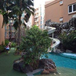 Atlantis Condo Resort (แอตแลนติส คอนโด รีสอร์ท) ID - 192295