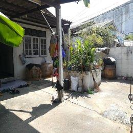 บ้านเดี่ยว หมู่บ้าน เยาวพรรณ Detached House, Yaowaphan Village ID - 58150 - 182088