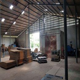 ที่ดินพร้อมอาคาร อ.แกลง จ.ระยอง (ถนนสายแกลง-แหลมแม่พิมพ์) Land and building, Klaeng District, Rayong Province (Klaeng-Laem Mae Phim Road)  ID - 192205