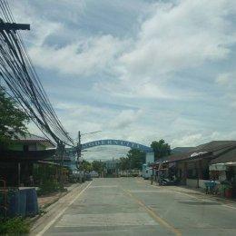 ที่ดินในเมืองระยอง พื้นที่ 102 ตร.ว. (Land in Mueang Rayong, area 102 sq.w.) ID - 192280