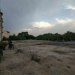ที่ดินติดถนนวัดลาดปลาดุก บางรักพัฒนา นนทบุรี  ID - 192180