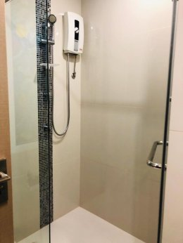 The Hotel Serviced Condo (เดอะโฮเทล เซอร์วิส คอนโด) ID - 202708