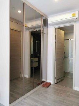 The room Sathorn - TanonPun (เดอะรูม สาทร-ถนนปั้น) ID - 202821