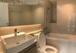 Vtara Sukhumvit 36 (วีธารา สุขุมวิท 36) ID - 202866